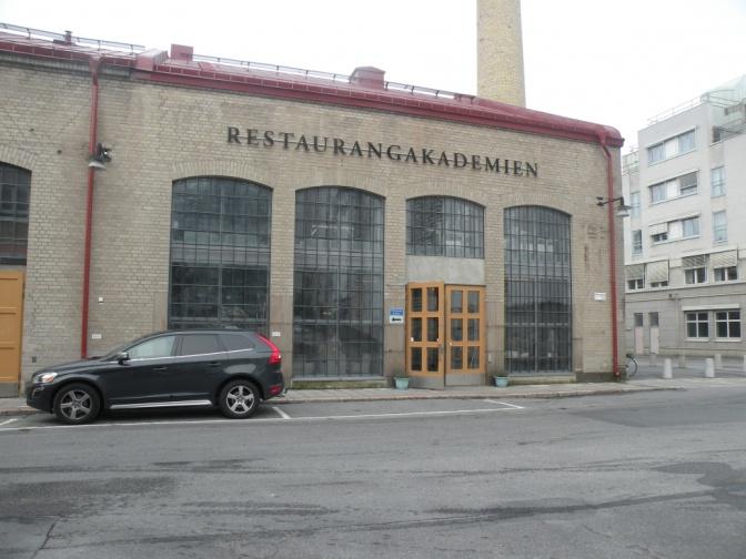 Restaurangakademien