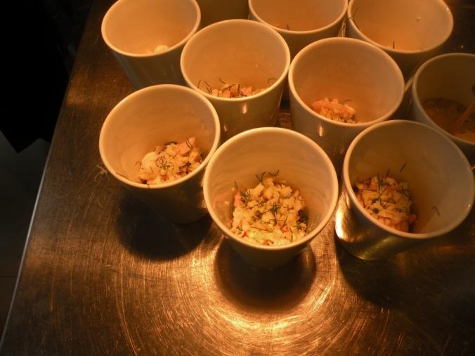Soppans torra ingredienser