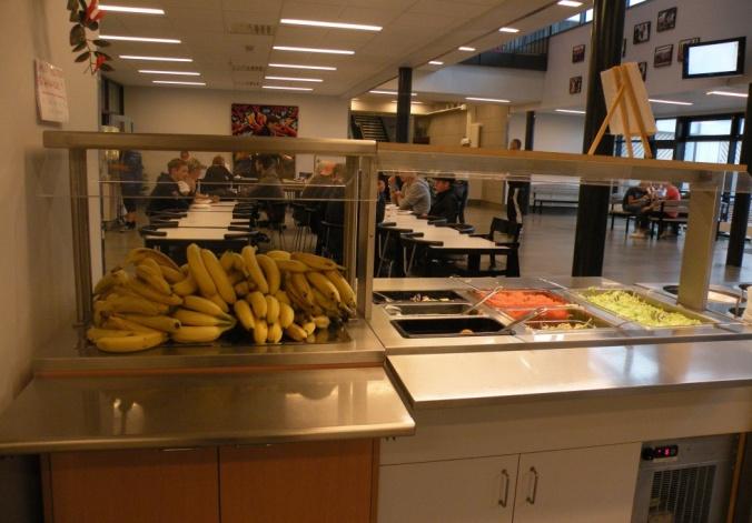 Var ligger landet där man böjer bananerna... Tra-la-la!