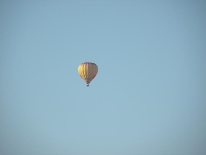 Ballonghimmel