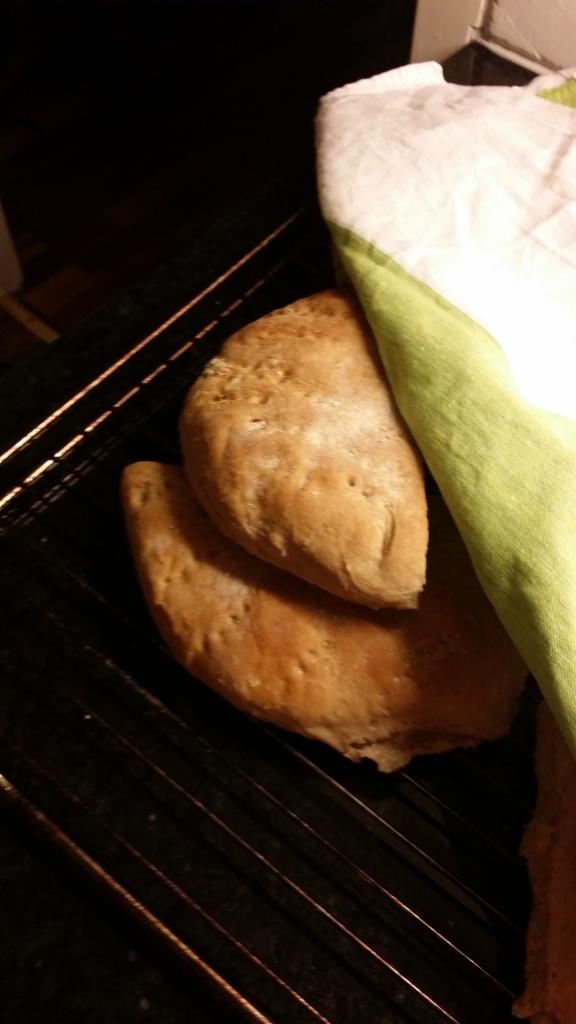 Goda bröd!