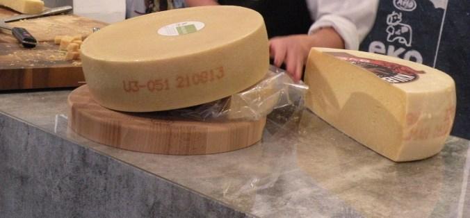 Goda ostar från Kalmar