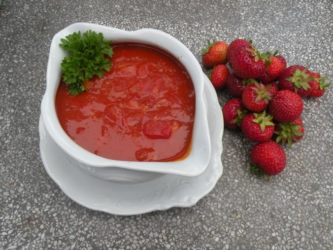 God tomatsalsa