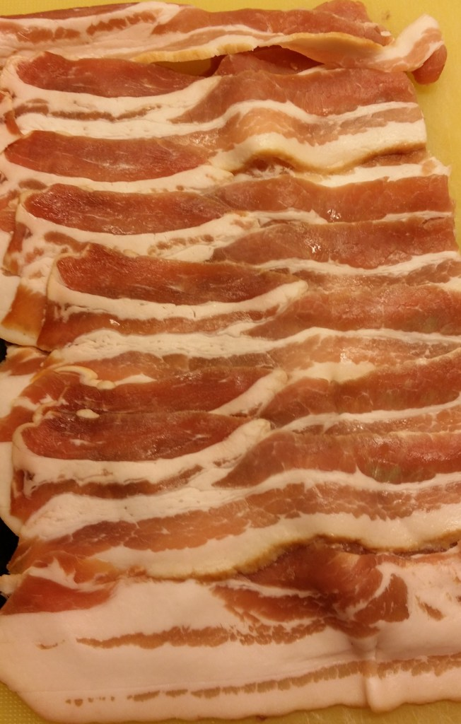 Bacon från Årnäs