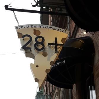 Restaurang 28+